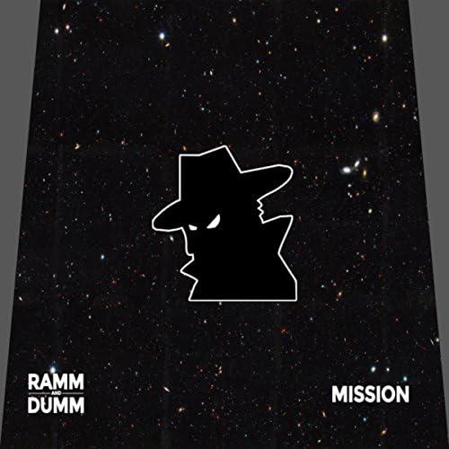 RAMM & DUMM