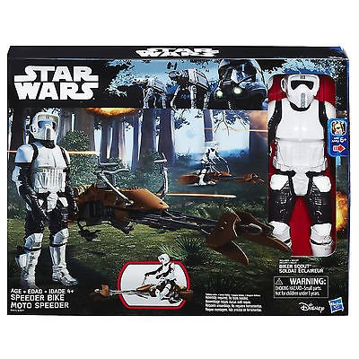 Hasbro B9911 - Star Wars Rogue One 12