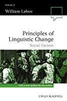 Principles of Linguistic Vol 2 (Language in Society)