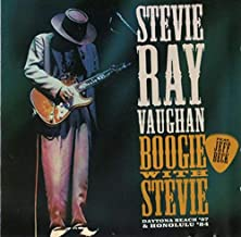 Boogie With Stevie