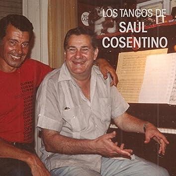 Los Tangos de Saul Cosentino