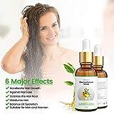 Zoom IMG-1 ricrescita capelli serum per crescita