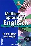 Multimedia-Sprachkurs Englisch - Sonia Brough