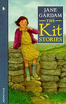 The Kit Stories (Storybooks) 074455456X Book Cover