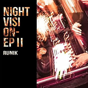Nightvision EP II