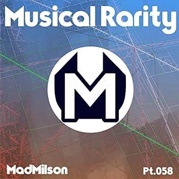 Musical Rarity, Pt. 058