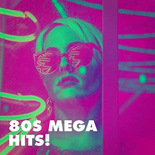 60's 70's 80's 90's Hits, 80's D.J. Dance & Années 80 Forever