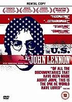The U.S. vs John Lennon