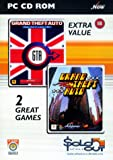 Grand Theft Auto / Gta London Double Pack