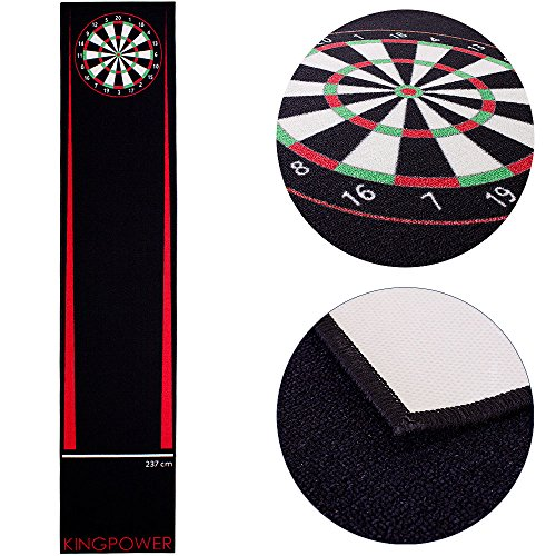 Kingpower -  Dart Matte