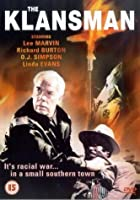 The Klansman [DVD]