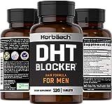 Best Dht Blockers - DHT Blocker | 120 Tablets | Supplement Review