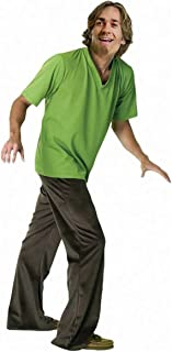 Best shaggy scooby doo cosplay Reviews