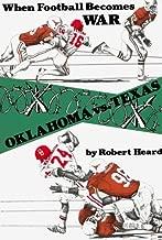 Oklahoma Vs Texas: When Football Becomes War