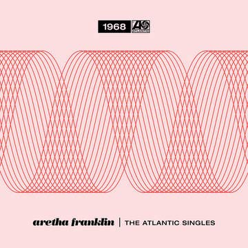 ARETHA FRANKLIN - BF 2019 - THE ATLANTIC SINGLES COLLECTION 1968 (1 LP)