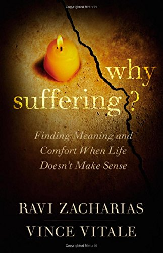 Why Suffering?: Finding Meaning and Comfort When Life Doesn't Make Senseの詳細を見る