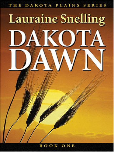 Download Dakota Dawn: An Inspirational Love Story on the Northern Plains (Thorndike Press Large Print Christian Romance Series) 0786278250