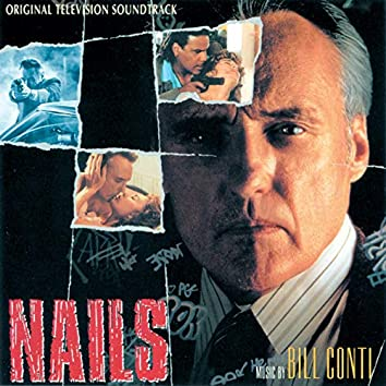 Nails (Original Television Soundtrack)