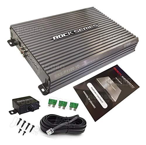 amplificadores para auto clase d;amplificadores-para-auto-clase-d;Amplificadores;amplificadores-electronica;Electrónica;electronica de la marca Rock Series