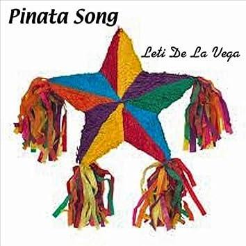 Pinata Song