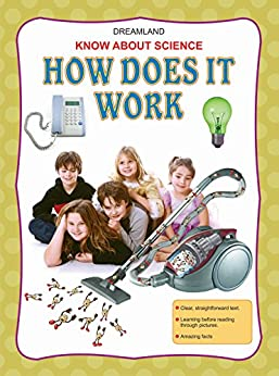 How does it Work by [Dreamland Publications]
