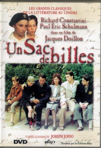 UN SAC DE BILLES JOSEPH JOFFO