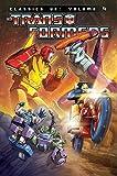 transformers classics 4 - The Transformers: Classics UK, Vol. 4