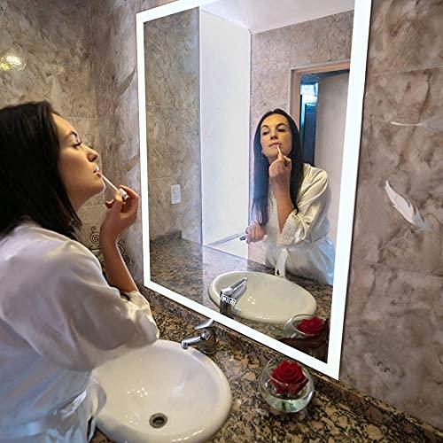 espejo largo de la marca Hansong