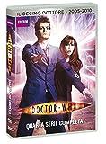 Doctor Who St.4 (Box 6 Dv)