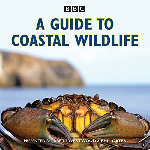 『A Guide to Coastal Wildlife』のカバーアート