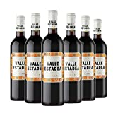 Valle Estadea, Rioja Tinto, Spain, (1 x 0.75 l)