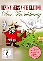 Des Kaisers Neue Kleider/Der F [DVD] [Import]