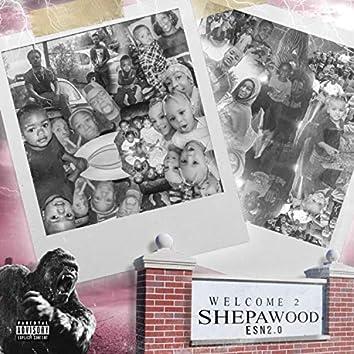 Welcome 2 Shepawood