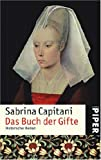 Sabrina Capitani: Das Buch der Gifte