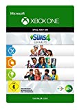 Die Sims 4 Bundle DLC | Xbox One - Download Code