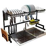 Dish Drying Rack, Kitchen Sink...