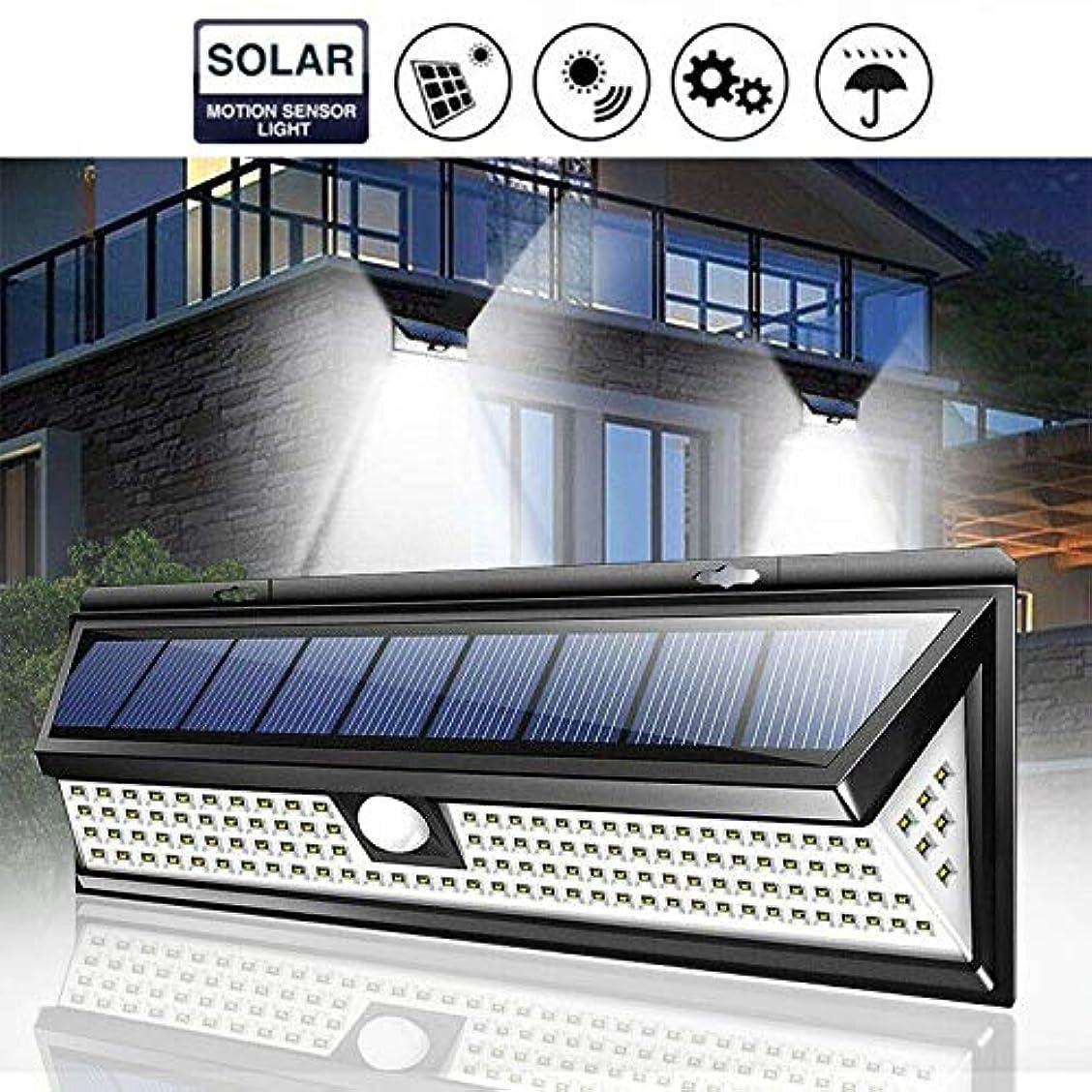 内訳暗い世辞ACHICOO ウォールライト LEDソーラーランプ 118 防水 PIR モーションセンサー 屋外 ガーデンヤード