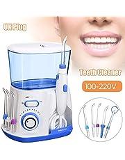 Mainstayae V300 Oral Cleaning Irrigator Water Jet Teeth Cleaner