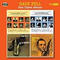 4 Classic Albums by DAVE PELL (2013-07-09)
