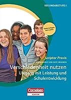 Verschiedenheit nutzen 2: Umgang mit Leistung und Schulentwicklung: Buch mit Kopiervorlagen ueber Webcode