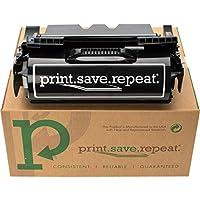 印刷。保存。繰り返します。Lexmark 64404X A Extra高イールドリサイクルトナーカートリッジラベルアプリケーションt644[ 32,000ページ]