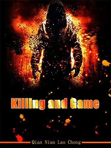 Killing and Game: Volume 2 (English Edition)