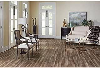 TrafficMaster 360731-00375 Grey Oak Laminate Flooring