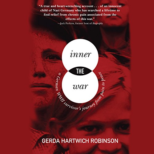The Inner War cover art