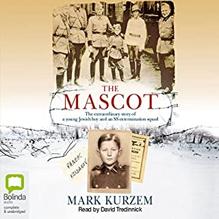The Mascot cover art