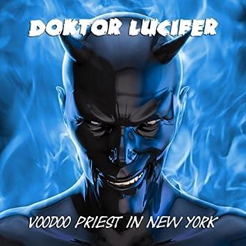 Voodoo Priest in New York