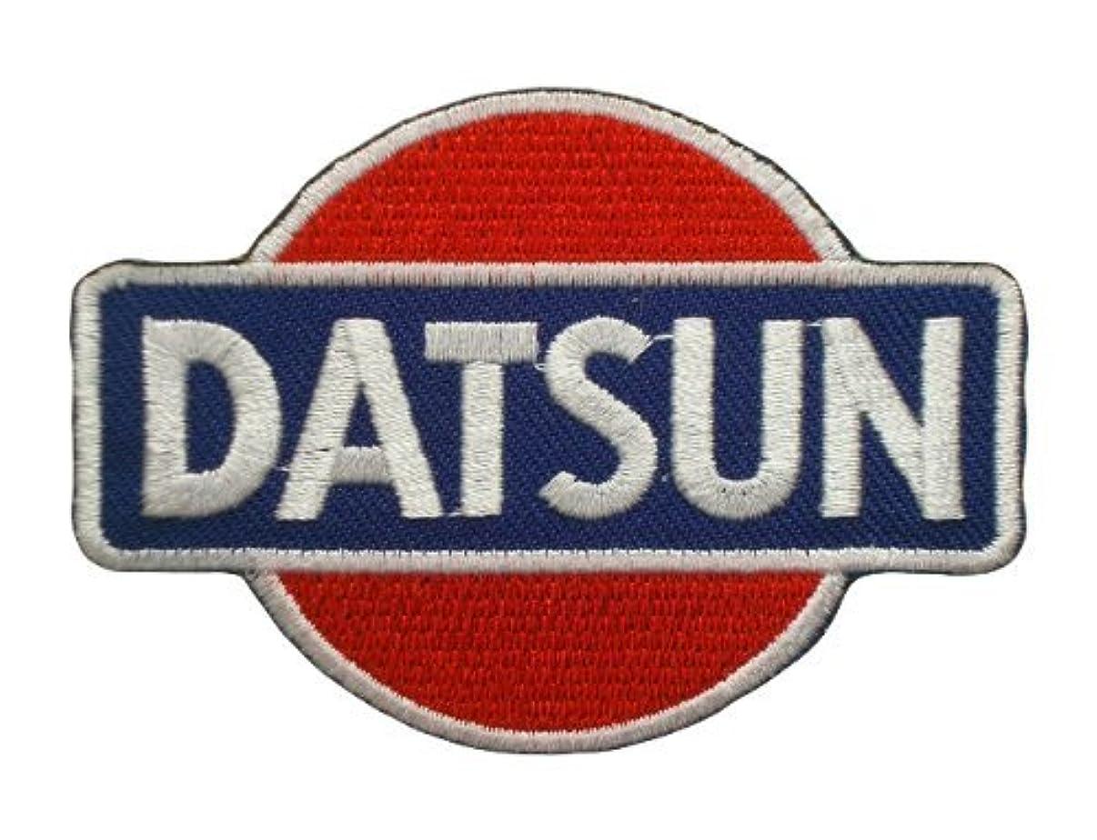DATSUN 510 350z 280z 240z Pickup Truck Cars Motors Vintage Patch Sew Iron on Logo Embroidered Badge Sign Emblem Costume BY Dreamhigh_skyland