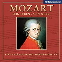 VARIOUS - MOZART-LEBEN UND WERK (1 CD)