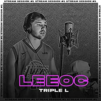 Leeoc: LLL Stream Sessions, Vol. 1