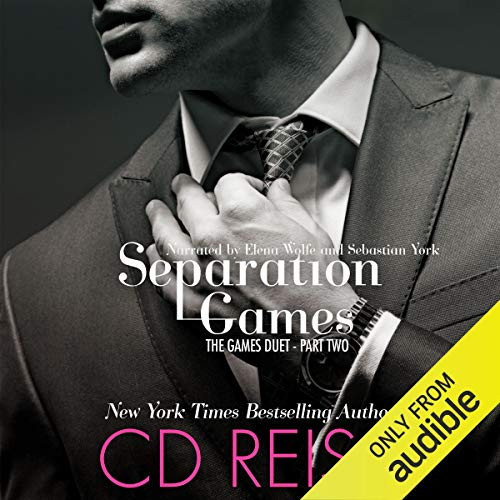 Separation Games cover art